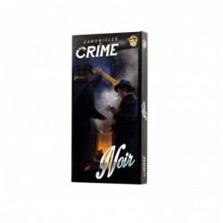Chronicles Of Crime : Noir (Extension)