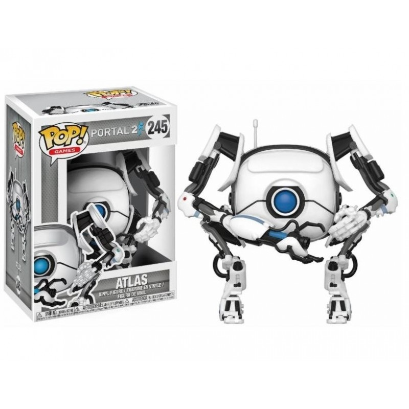 Atlas (Portal) POP 245