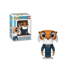 Shere Khan (Super Baloo - Disney) POP 445