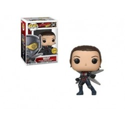The Wasp Chase (Ant-man & The Wasp - Marvel) POP 341