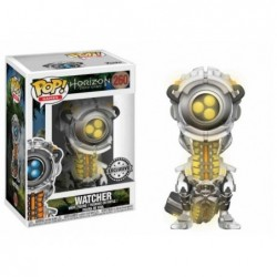 Watcher Glow Exclu (Horizon Zero Down) POP 260