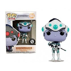 Widowmaker Exclu (Overwatch) POP 94