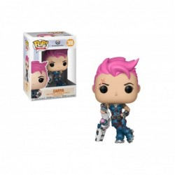 Zarya (Overwatch) POP 306