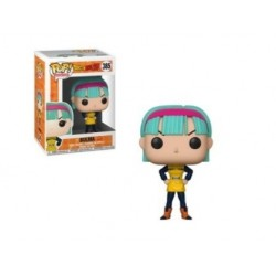 Bulma Yellow Suit (Dragon Ball Z) POP 385