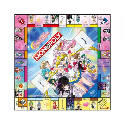 Monopoly Silor mDragon Ball Z