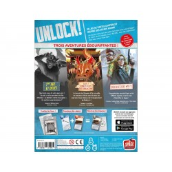 Unlock 7 ! Epic Adventures