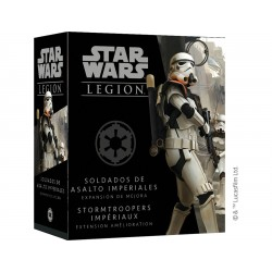 Star Wars Légion : Stormtroopers Impériaux Upgrade