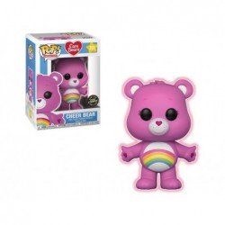 Cheer Glow Chase - Bisounours Rose - POP 351