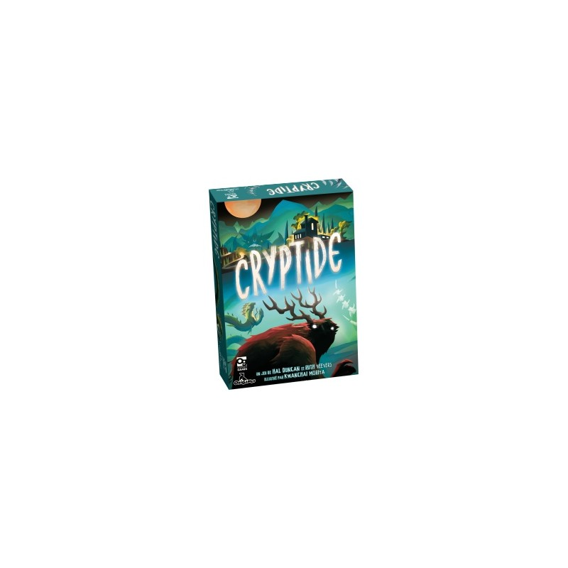 Cryptide