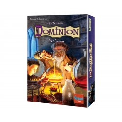 Dominion : Alchimie (extension)