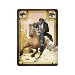 Colt Express - Chevaux & Diligence