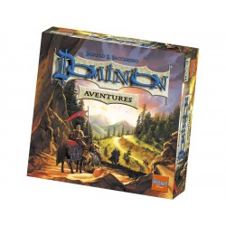 Dominion : Aventures (extension)
