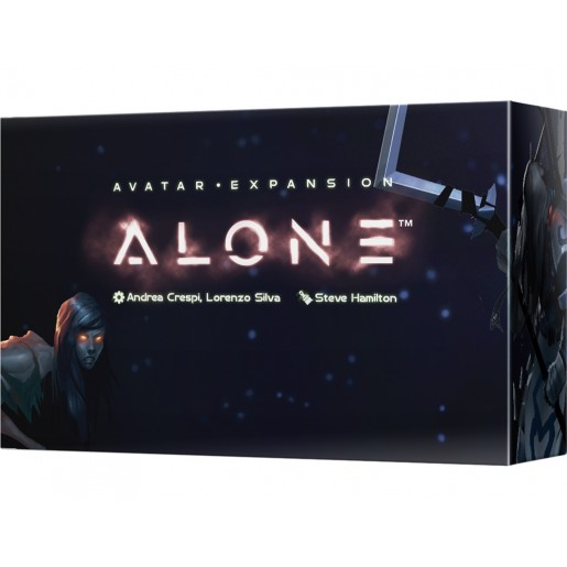Alone : Avatar Box (extension)