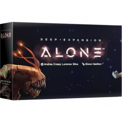 Alone : Deep Box (extension)