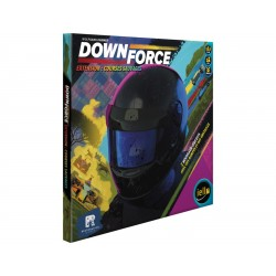 Downforce : Course Sauvage (Extension)