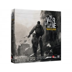 This War Of Mine - En État De Siège (Extension)
