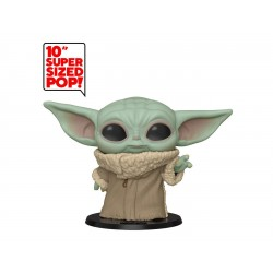 Mandalorian The Child Baby Yoda 25cm (Star Wars) POP 369
