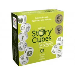 Story Cubes - Voyages
