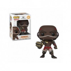 Doomfist (Overwatch) POP 35