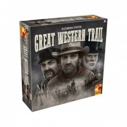 Great Western Trial