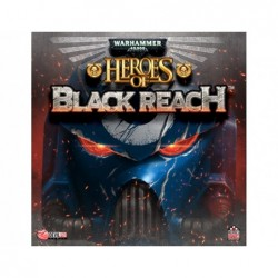 Heroes Of Black Reach - Warhammer 40.000