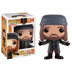 Jesus (Walking Dead) POP 389