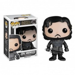 Jon Snow Castle Black (Game of Thrones) POP 26