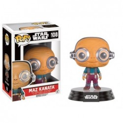Maz Kanata (Star Wars) POP 108