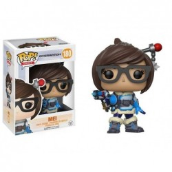 Mei (Overwatch) POP 180