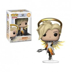 Mercy (Overwatch) POP 304